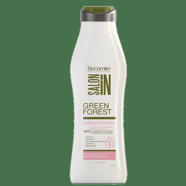 Green Forest Conditioner Salon In 300 ml