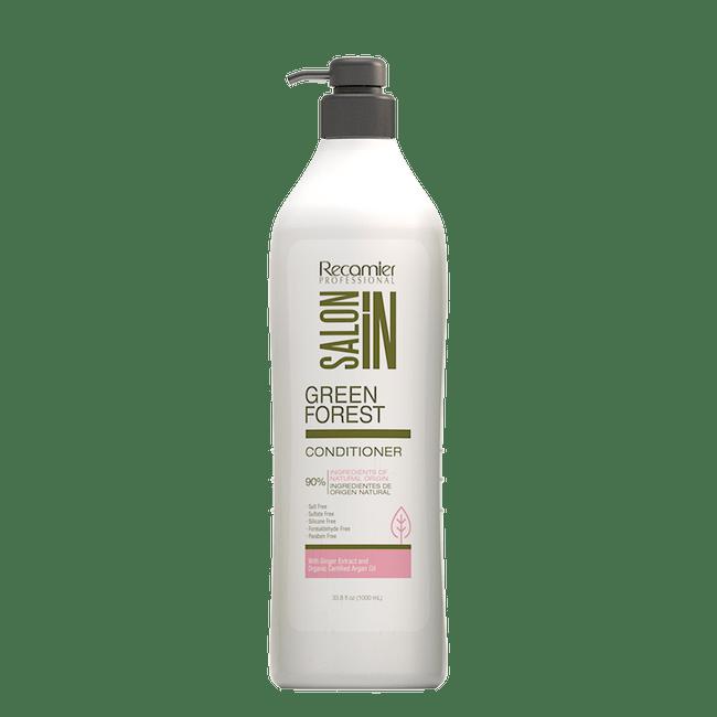 Green Forest Salon In Conditioner 1000 ml